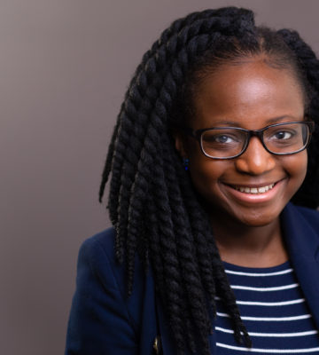 Rachel Adekoya
